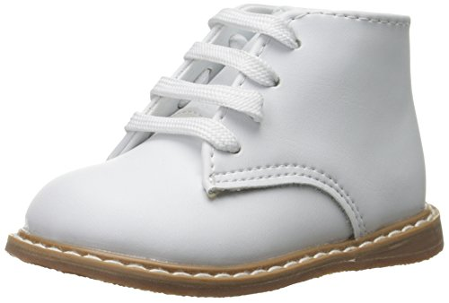 Baby Deer High Top Leather First Walker (Infant/Toddler)