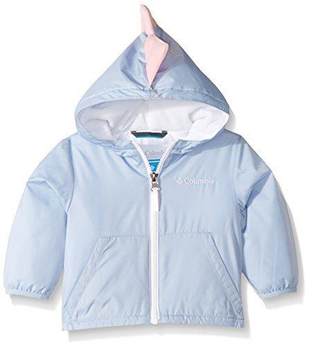 Columbia Baby Boys' Kitterwibbit Jacket