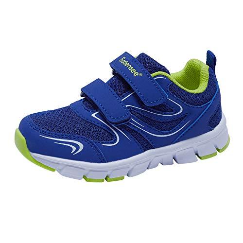 BODENSEE Unisex Children Infant Toddler Sneakers for Baby Boys