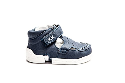 Happy Baby Zippy Shoes, Infant/Toddler, Boys Girls, First Walking Shoes