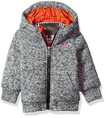 Ben Sherman Baby Boys Fashion Outerwear Jacket