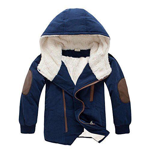 Shop the Look Memela(TM) NEW Fall/Winter Baby Boys Kids Jacket