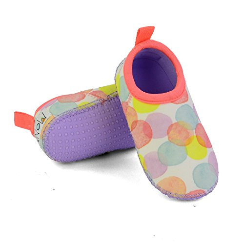 Minnow Designs Toddler Water Shoes - Original Swim Aqua Socks
