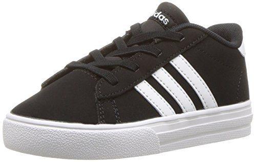 adidas Baby Daily 2.0 I, Core Black/White/White