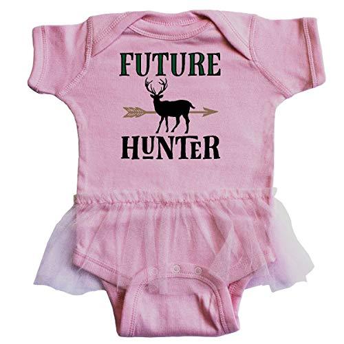 inktastic - Future Hunter Deer Hunting Infant Tutu Bodysuit