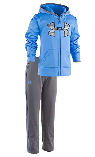 Under Armour Baby Boys' Utility Hoodie Track Set