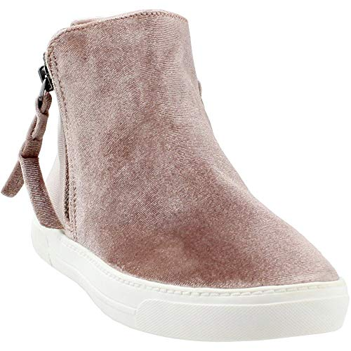 Dolce Vita Womens Xaria Casual Athletic & Sneakers Pink