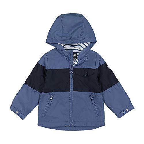 Osh Kosh Baby Boys Midweight Jersey Lined Jacket