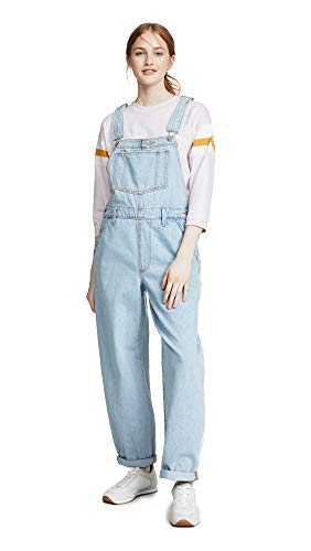 Levi's Women's Baggy Overalls, Bigs and Smalls