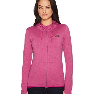 The North Face Women's Fave Lite LFC Full Zip Hoodie