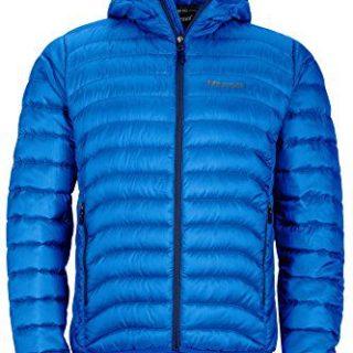 Marmot Tullus Hoody Men's Winter Puffer Jacket