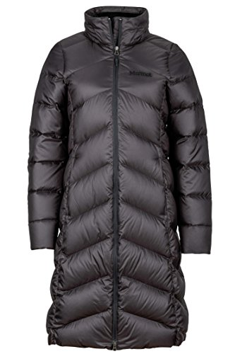 Marmot Montreaux Women's Full-Length Down Puffer Coat