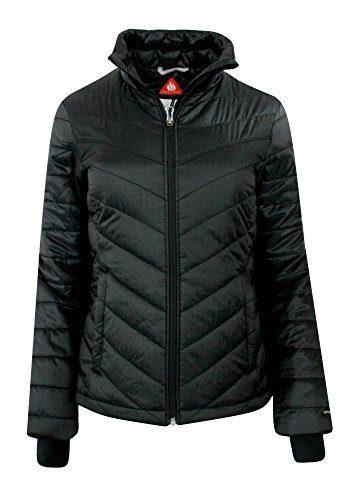 Columbia Womens Morning Light II Insulated Omni-Heat Jacket