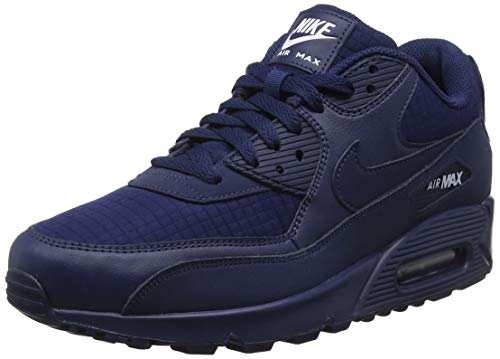 Nike: Men's Air Max Essential Midnight Navy/White Sneaker
