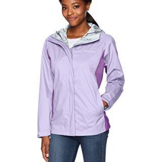 Columbia Women's Arcadia Ii Jacket, Soft Violet