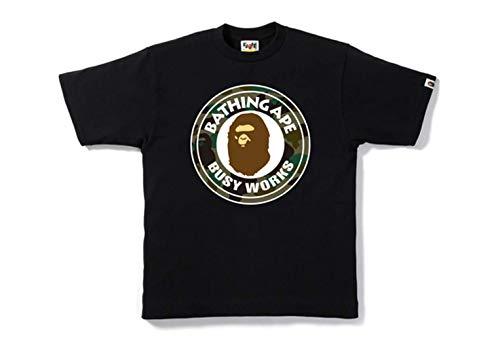 Bape Mens 1st Camo Busy Works Shirt