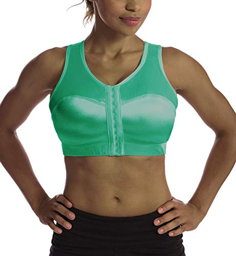 Enell Women's Wire-Free Sports Bra,