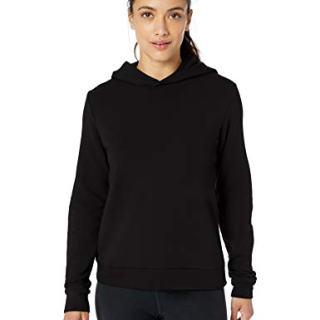 Softwear Apparel Women's Hoodie, Obsidian Black