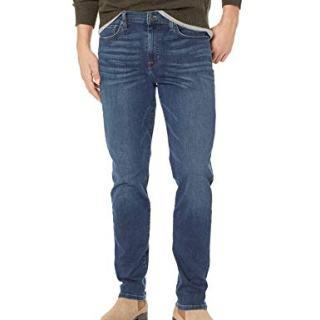 Joe's Jeans Men's Folsom Athletic Fit, Brando, 32