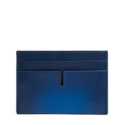 TUMI - Nassau Money Clip Card Case Wallet