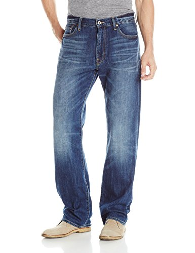 Lucky Brand Men's Relaxed Straight Jean