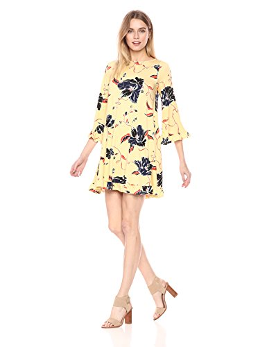 Rachel Pally Women's Paulie Dress Print, Tulip M