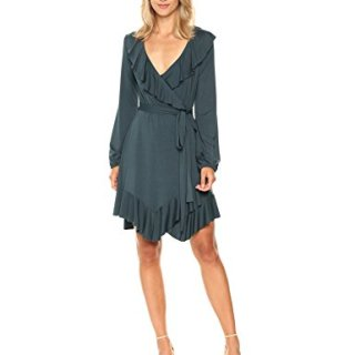 Rachel Pally Women's London Dress, elm, M