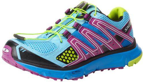 Salomon Women's XR Mission Trail Running Shoe