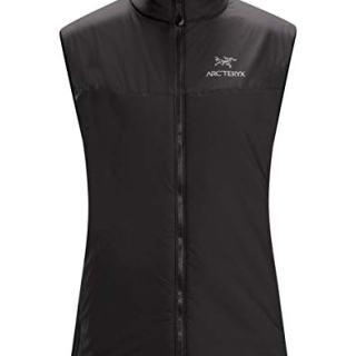 Arc'teryx Atom LT Vest Women's (Black, Large)
