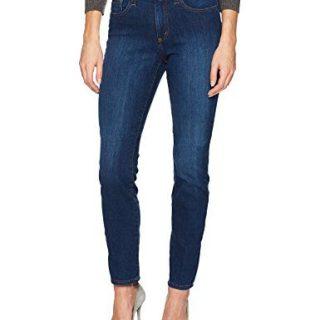 NYDJ Women's Alina Skinny Jeans, Cooper