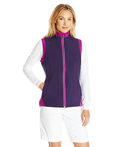 Zero Restriction Women's Marin Wind Vest