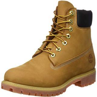 "Timberland Men's Classic 6"" Premium Boot"
