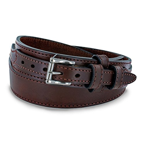 Hanks Ranger Gun Belt 14oz USA Made