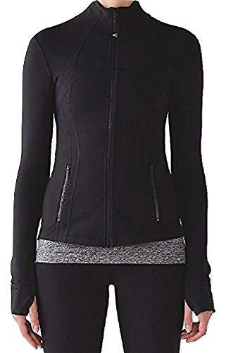 Lululemon Define Jacket (8, Black)