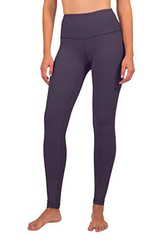 Yogalicious High Waist Ultra Soft Lightweight Leggings