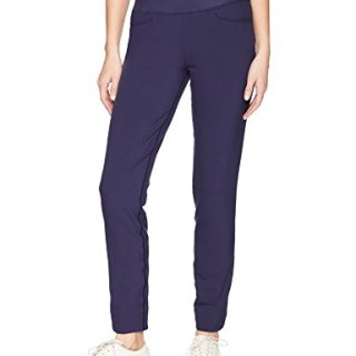 PUMA Golf Women's 2018 Pwrshape Pull on Pants