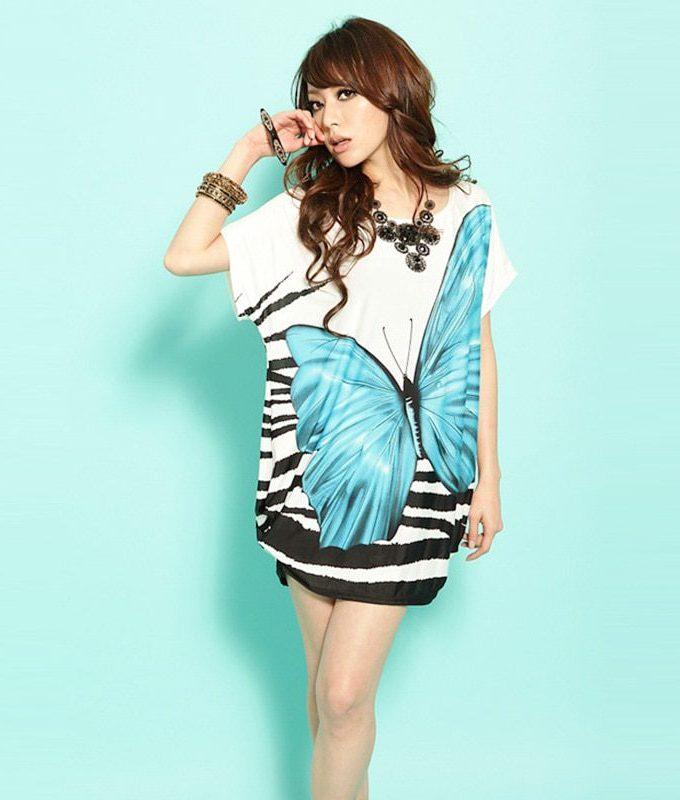 Boho Fashion Women Autumn Summer Dresses