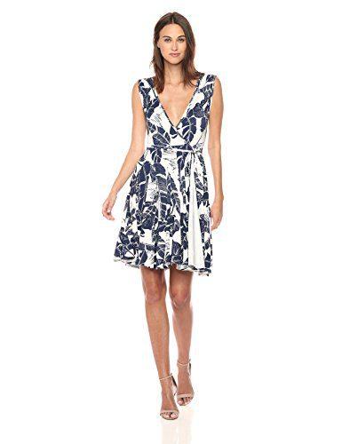 Rachel Pally Women's Nella Dress Print, Palma, S