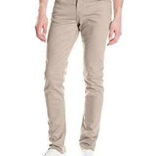 Joe's Jeans Men's Slim Fit Jean in Neutral Colors, New Ecru