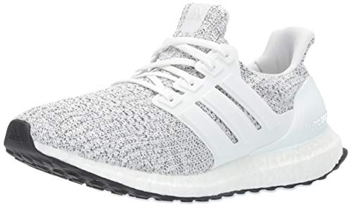 adidas Men's Ultraboost, neon-Dyed/White/Grey