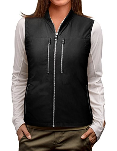 SCOTTeVEST Travel Vest for Women with Pockets