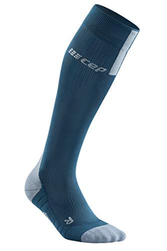 Men's Compression Run Socks - CEP Tall Socks 3.0