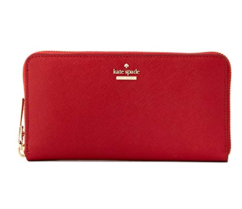 Kate Spade New York Women's Cameron Street Lacey Heirloom Red