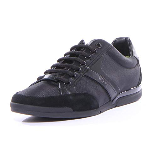 in stock choose newest save off Hugo Boss BOSS Green Men's Saturn Profile Low Top Sneaker Clout Wear  Fashion for Womens, Fashion for Mens, Fashion for Kids