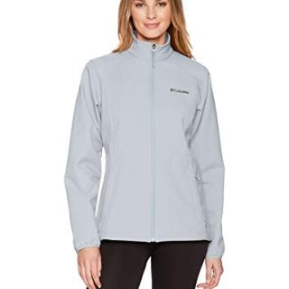 Columbia Women's Plus Size Kruser Ridge II Softshell