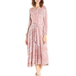 Rachel Pally Women's Marston Dress, Raindrop M