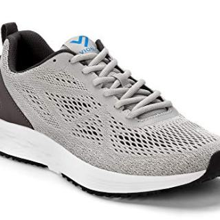 Vionic Men's Fulton Tate Sneakers - Walking Shoes