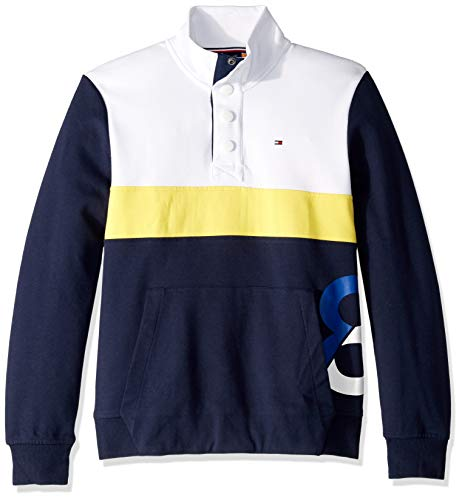 Tommy Hilfiger Men's Adaptive Sweatshirt