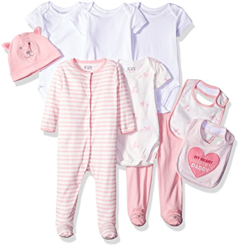 The Children's Place Baby Layette Set