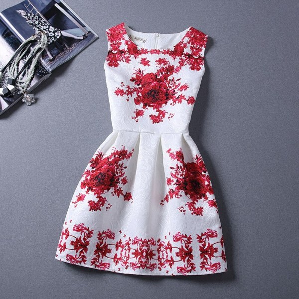 18 Brand New Spring Summer Dress Women's Clothing